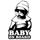 cooles Baby on Board