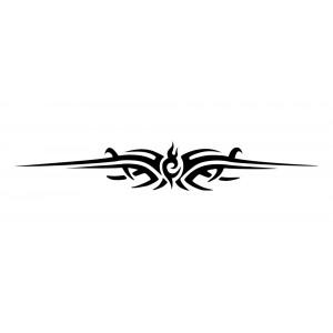 Aufkleber - Tribal Mystic Eye